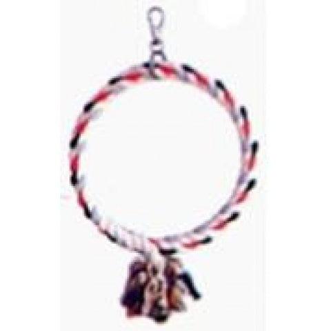 Rope ring swing 190mm