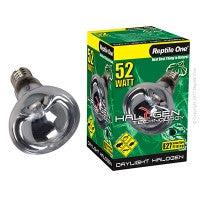 Reptile One daylight halogen E27