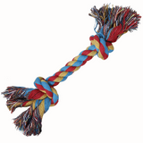 Pawz Toyz rope bone