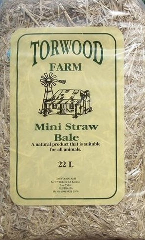 Torwood farm pet bedding mini