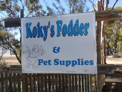 Koky's Fodder & Pet Supplies