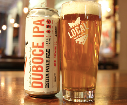 Duboce IPA 4Pack