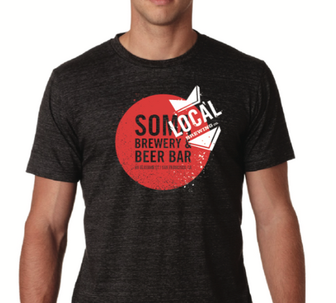 Local SoMa  Brewery & Beer Bar Tee