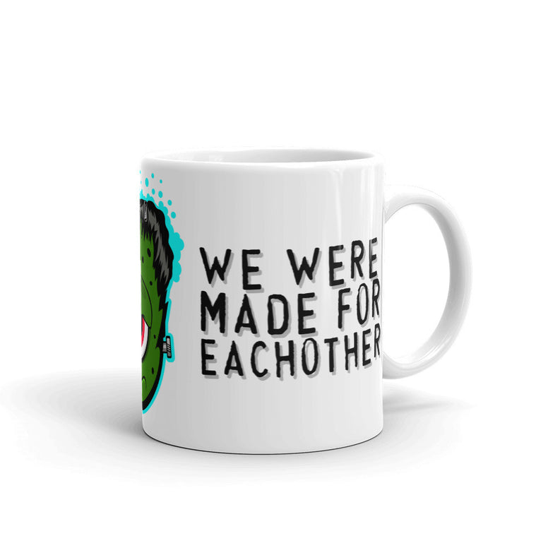 Made for Eachother Mug