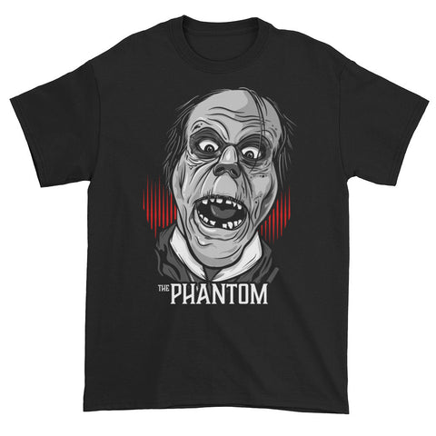 The Phantom Short sleeve t-shirt