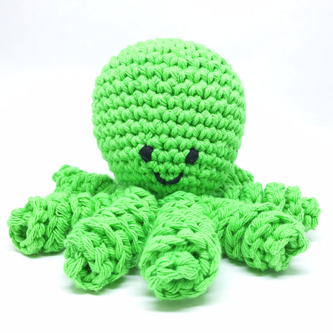Jumbo Octopus Softie