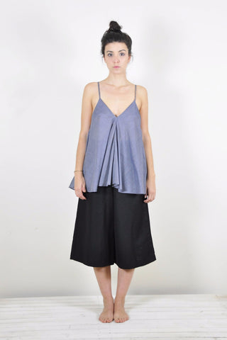 Esme Cami - Grey - scout, the label