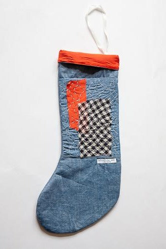Christmas Stocking - Limited Edition 9