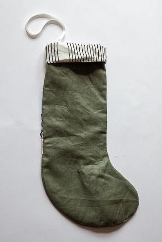 Christmas Stocking - Limited Edition 7