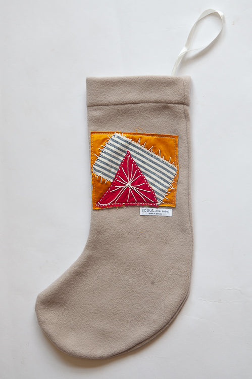 Christmas Stocking - Limited Edition 16