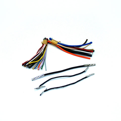 Barbed Elastic Sample Pack
