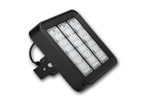 LEDJump® i series LED High Bay / Flood / Tunnel Light 120W