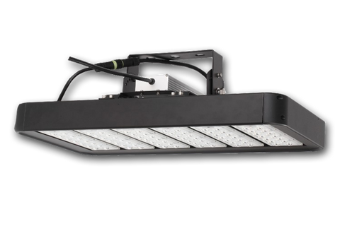 LEDJump® i series LED High Bay / Flood / Tunnel Light 240W