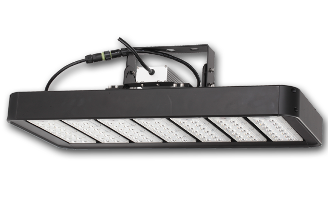 LEDJump® i series LED High Bay / Flood / Tunnel Light 280W
