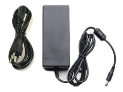 LED Power Supply 100-240V Input to 60W 5A AC/DC Power Adapter Charger US Plug