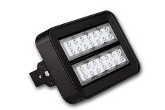LEDJump® i series LED High Bay / Flood / Tunnel Light 80W