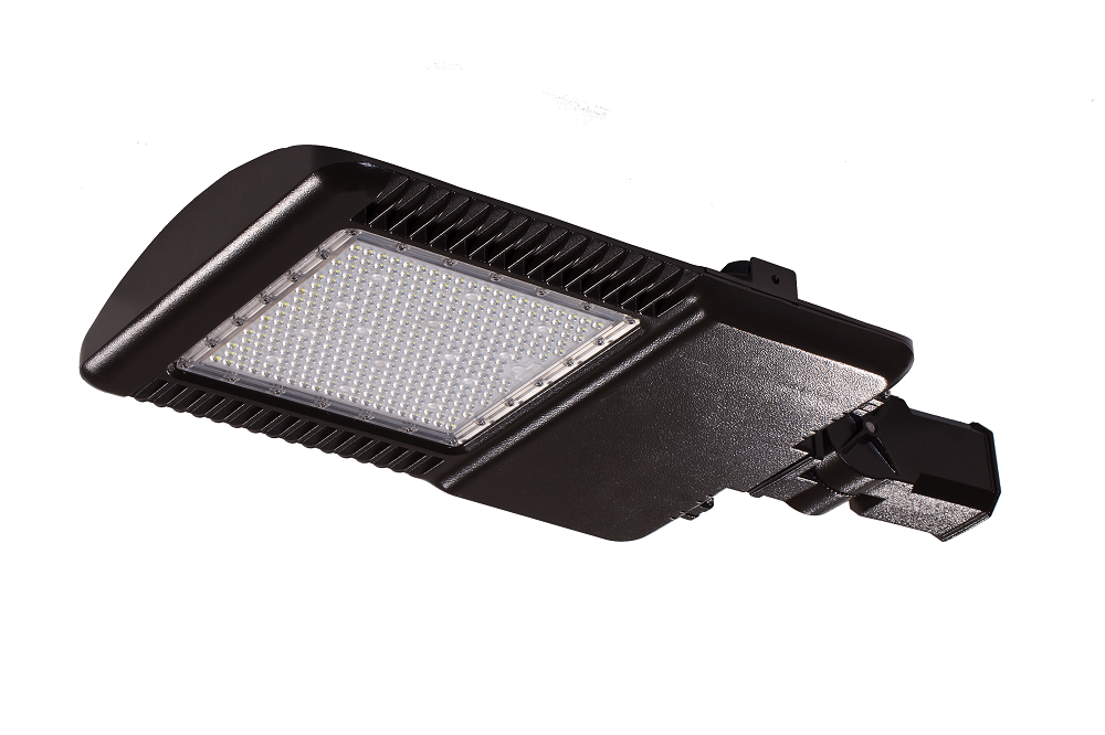 LEDJump® iT series LED Parking Lights / Area Lighting 265W