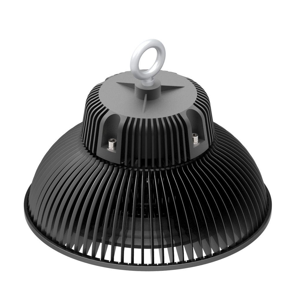 LEDJump® UFO series LED High Bay / Low Bay 200W