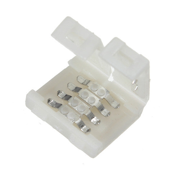 PCB Connector Box RGB 4 Conductor 5050 SMD monochrome LED strip