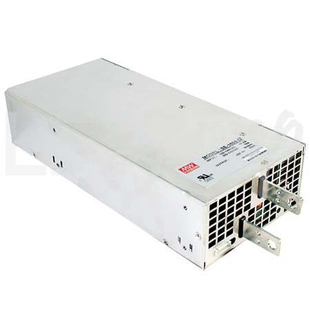 Meanwell Enclosed 1000W LED Power Supply Low Voltage