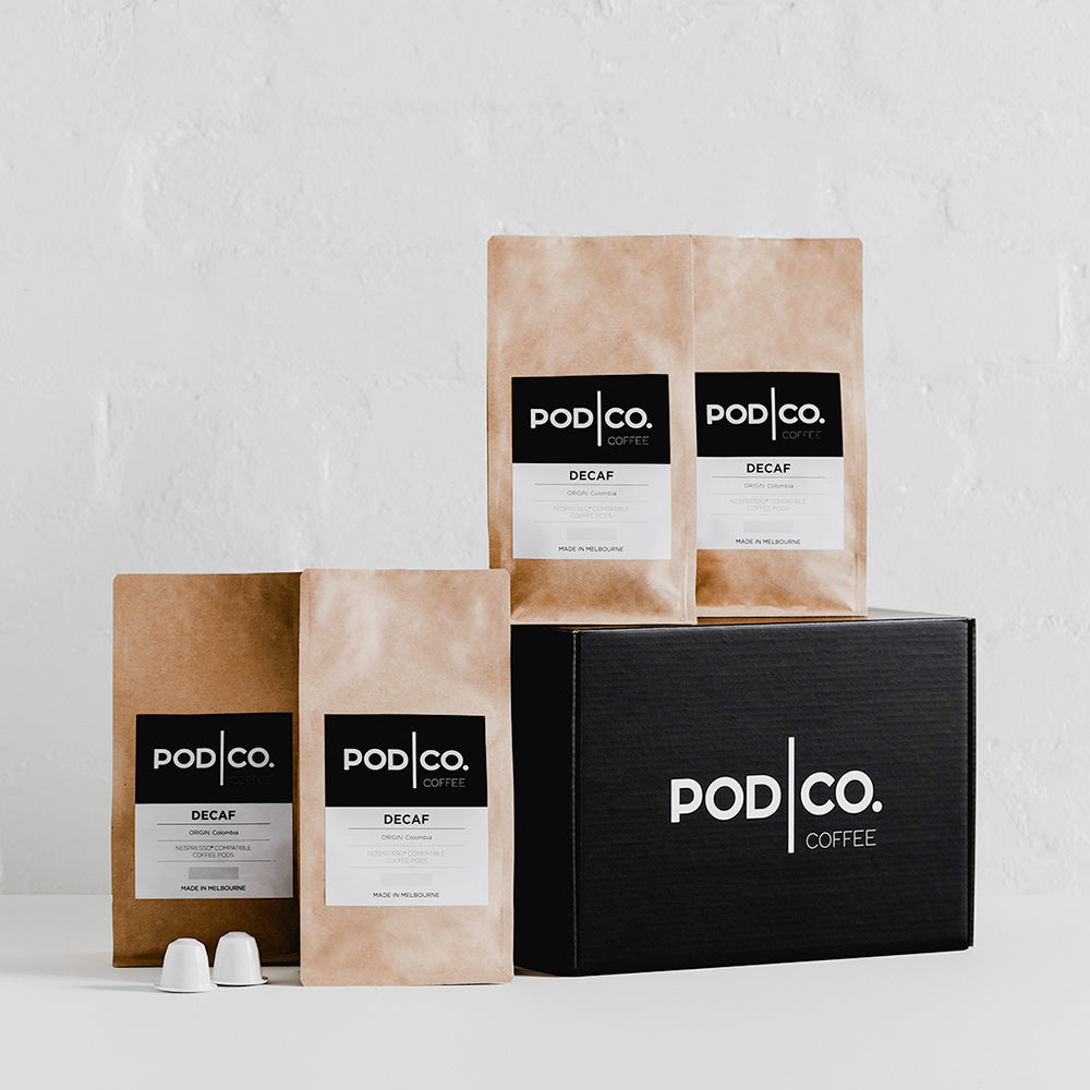 Decaf - Mega Pack