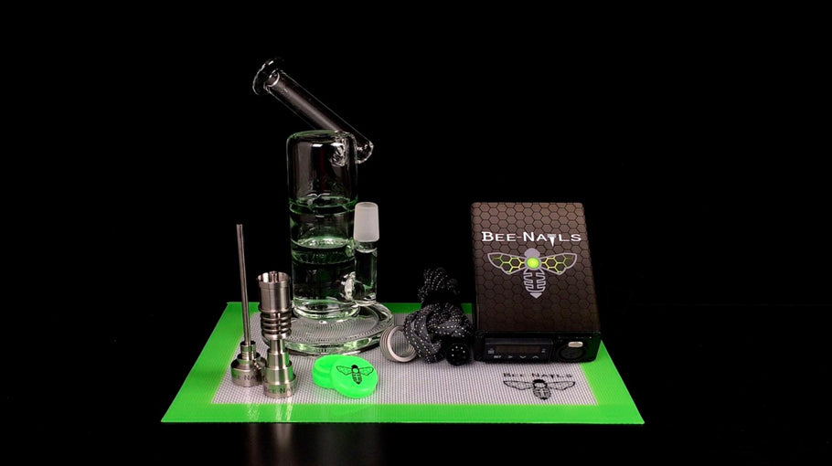 Four Accessories That Improve Your Dabbing Experience