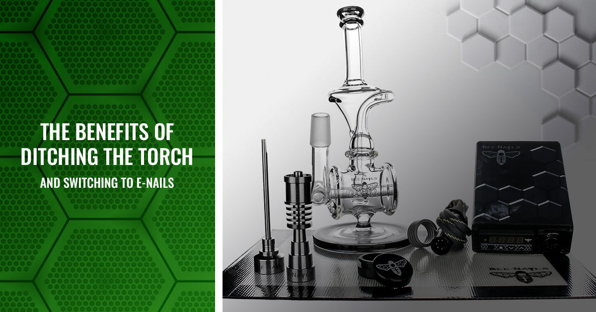 Bee-Nails | The Best and Trusted Electric Vaporizers on the Planet