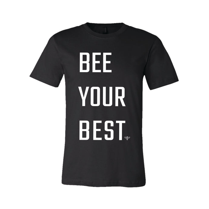 Bee Your Best T-Shirt - Bee-Nails