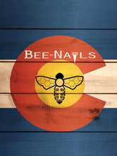 Bee-Nail Replacement Wraps - Classic Bee-Nail v1.0 - Bee-Nails