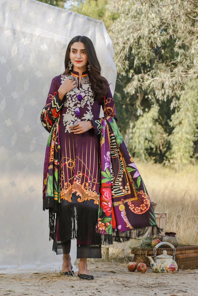Mishkal Serma Winter Collection