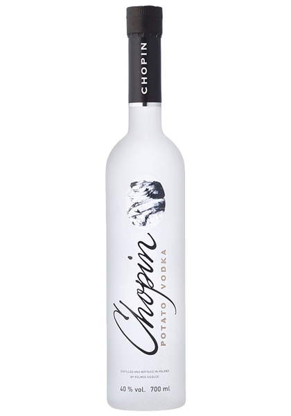 Chopin Vodka Potato