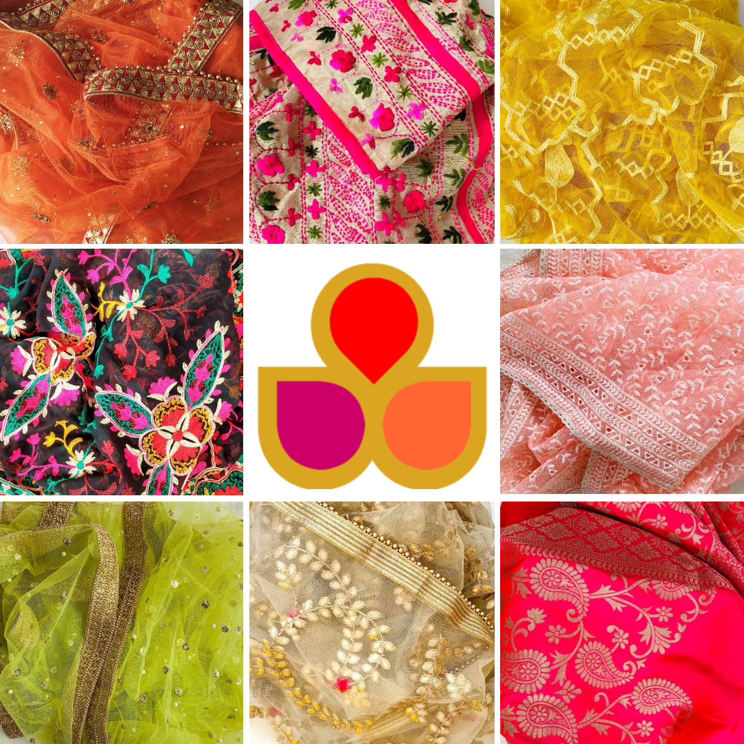SIX Dupatta styles which should be an essential part of your Ethnic wear Wardrobe