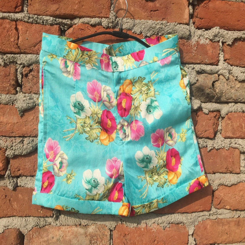 anokherang Shorts Sea Princess Shorts