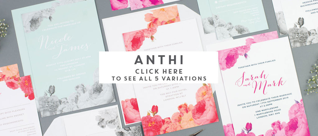 Anthi collections