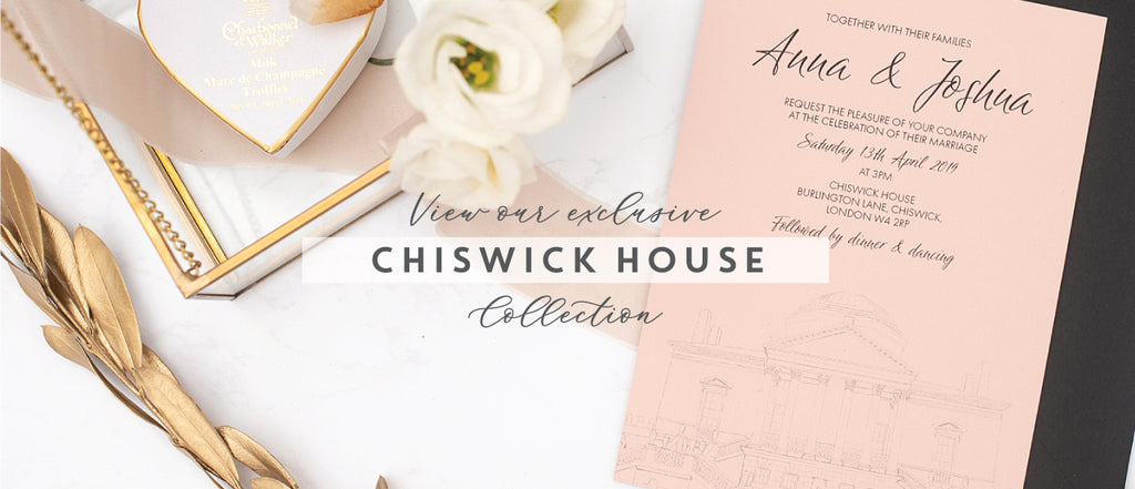Chiswick House collection