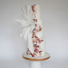 Malarkey Cakes Wedding Cakes