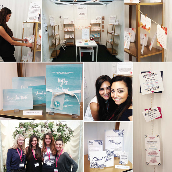 Brides the Show Dimitria Jordan