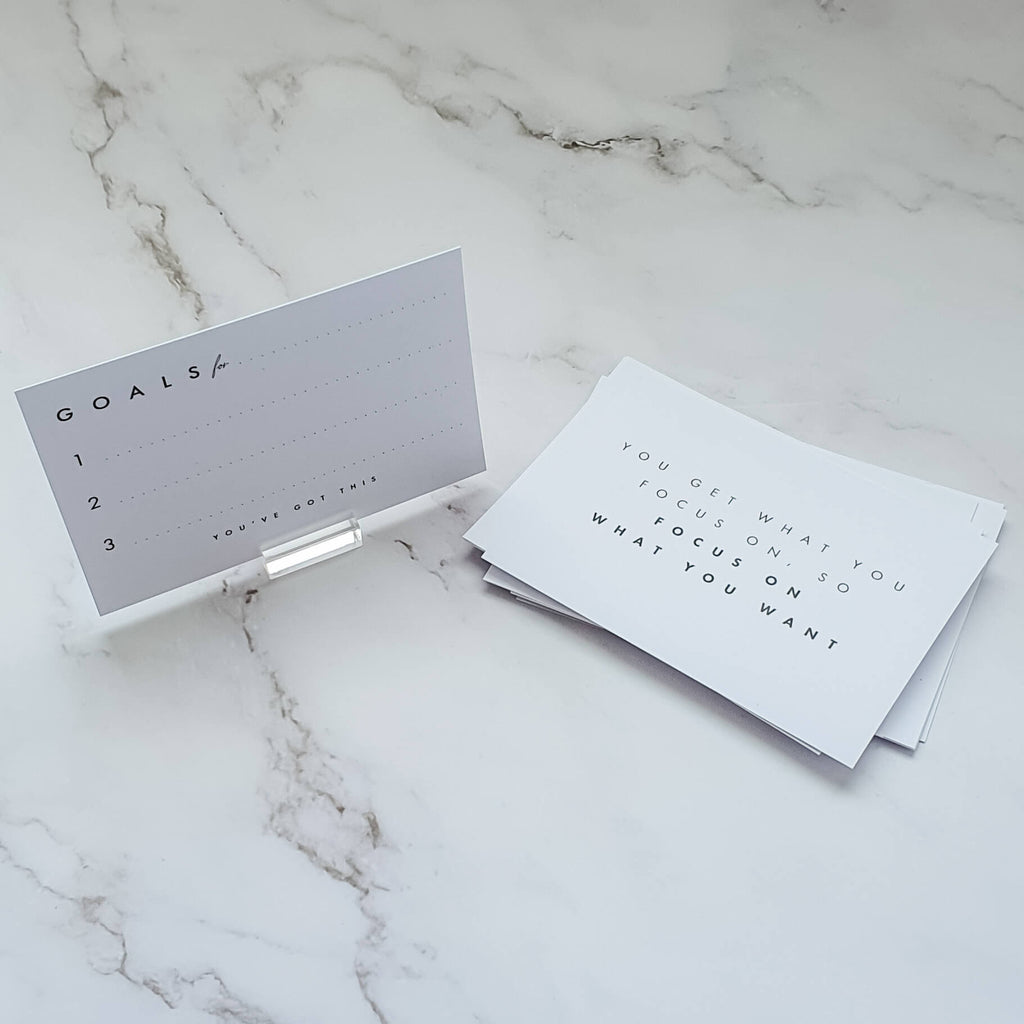 Luxury Stationery Gift Box - Quarterly Subscription
