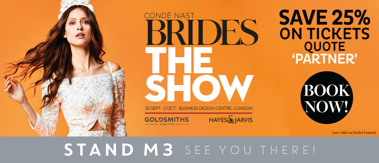 Dimitria Jordan | Brides the Show