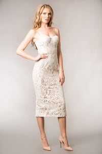 Dolce Ivory Dress