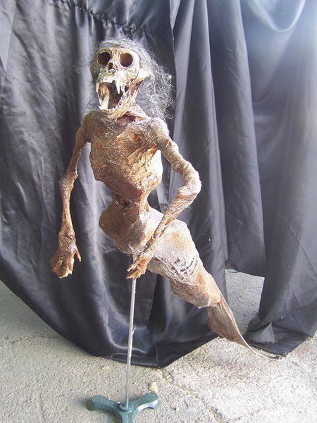 4 Ft. Feejee Mermaid