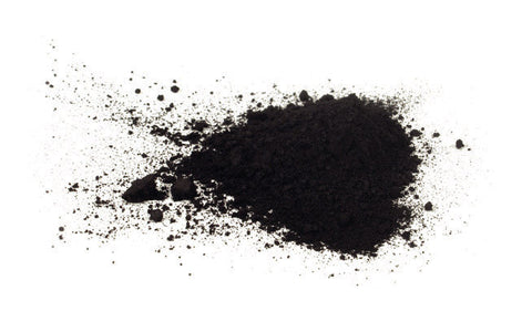 Black Soot Powder