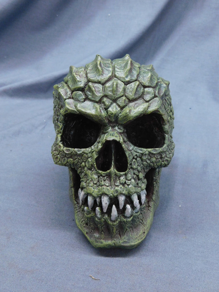 Gatorhead Skull Decor