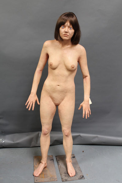 Joan Full Prop Body