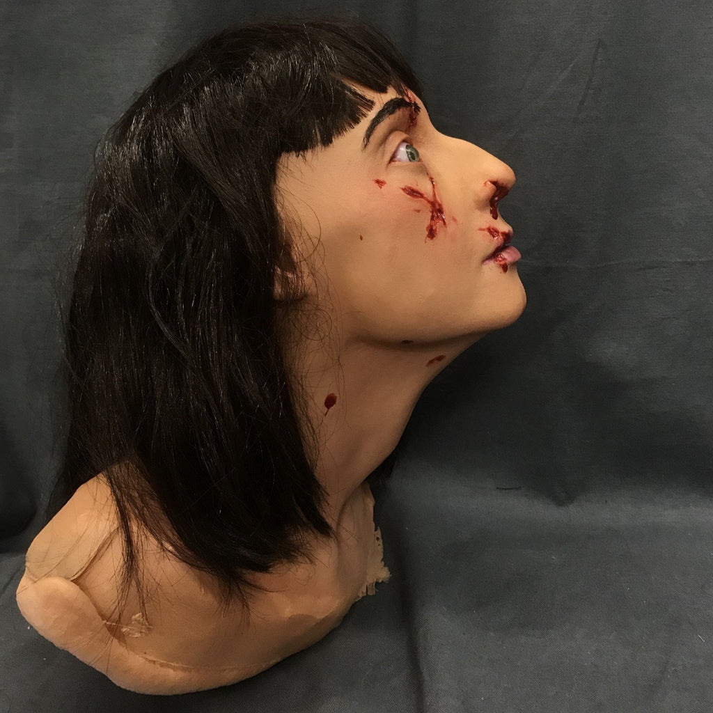 Laceration Lexi Head