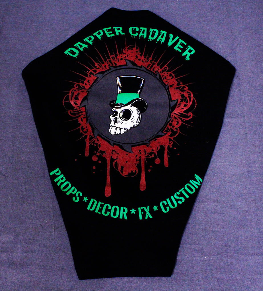 Dapper Cadaver Logo Women's T-Shirt