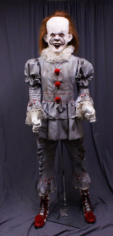 Sewer Clown Life Size Prop Rental