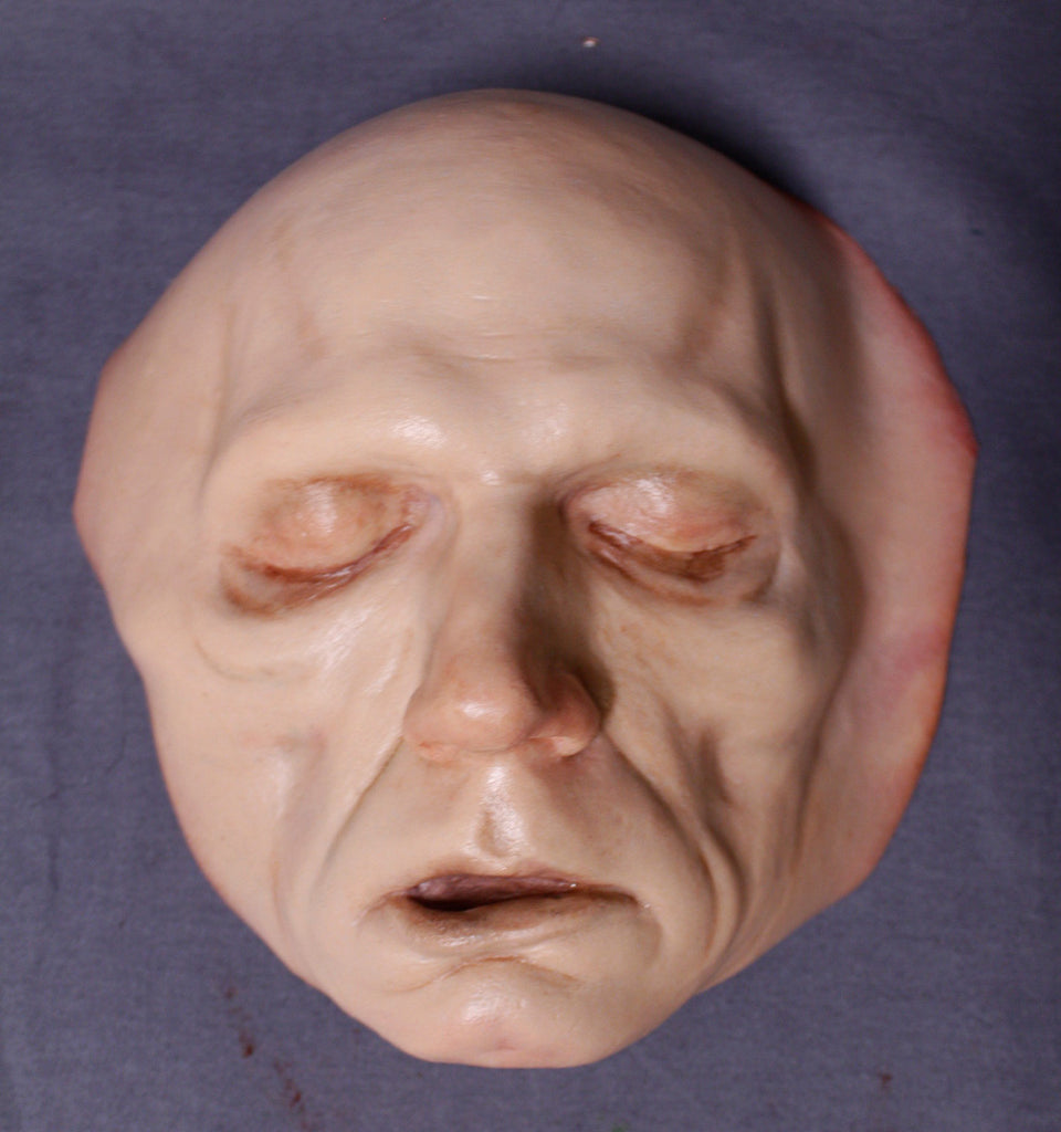 Dura Alan Peeled Face Skin