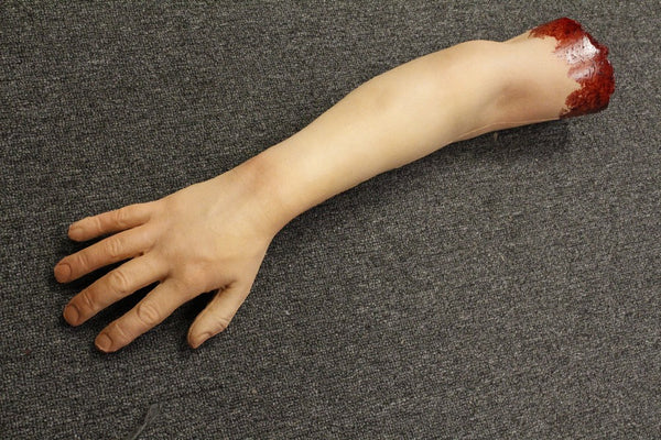 Colin Arm Prop