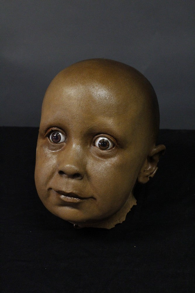 Toddler Child Head Prop